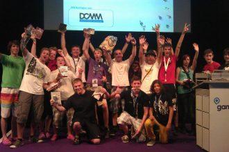 Gewinner von Schlag den Spieletester 2012
