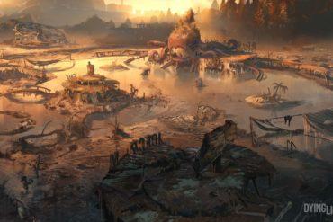 Zerstörte Welten in Dying Light 2